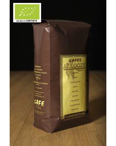 Café Pérou arabica décaféiné bio BE-BIO-01 , méthode CO2 1kg