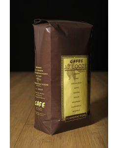 Café Maragogype Nicaragua Beneficios Las Segovias 1kg